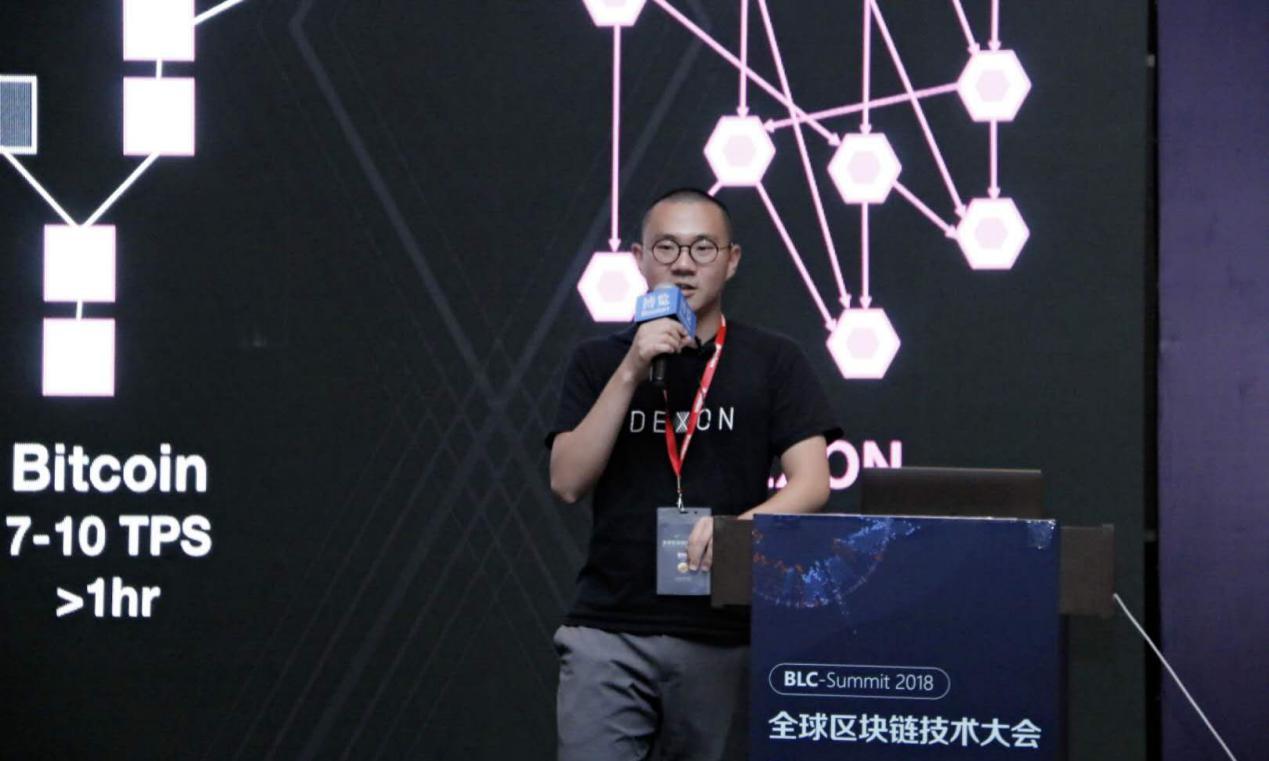 """018全球区块链技术大会在上海圆满落幕"""""""