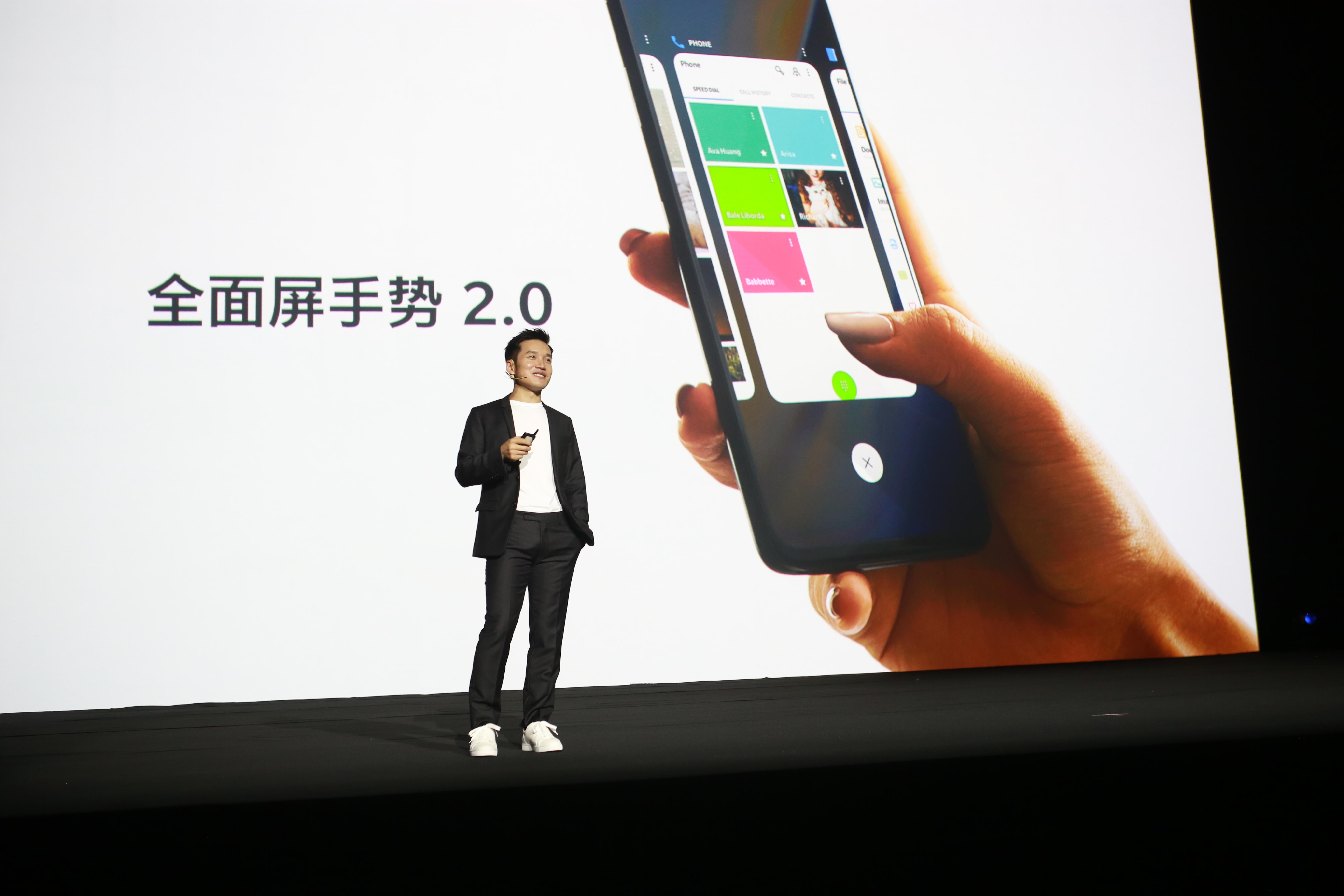 智能手机精品化时代来临:一加成为全球旗舰机市场的核心品牌